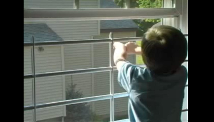 Cooperatives Yes, Condominiums No! Window Safety Guards U2013 Evergreen  Insurance